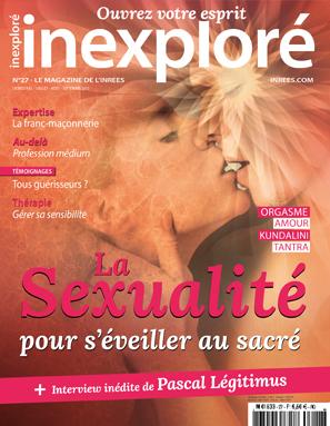 Inexploré Magazine
